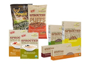 SproutedFood