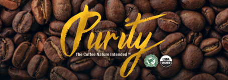 Purity Coffee